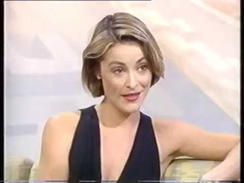 Amanda Donohoe 1989 UK TV