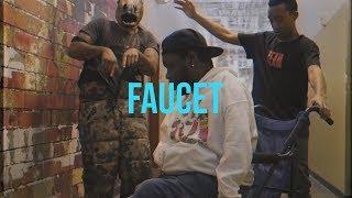 Slumpy x Jugotti - Faucet