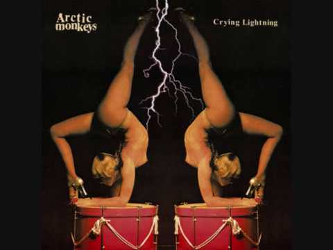 Red Right Hand - Arctic Monkeys