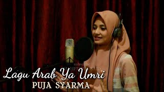 Download Video LAGU ARAB YA UMRI - PUJA SYARMA MP3 3GP MP4