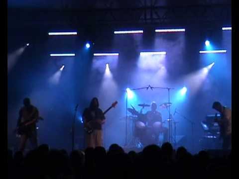 Djam Karet (8) - At Crescendo Festival
