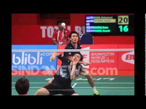 Perwakilan Indonesia Tempatkan Enam Wakil di Perempat Final Total BWF World Championships 2015 Mp3