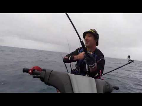 Jetski FIshing Show S2 Ep3 West Coast Tuna