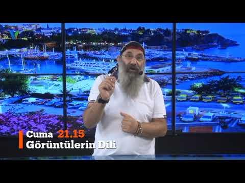 Görüntülerin Dili 18 Ağustos'ta Kanal V'de Başlıyor