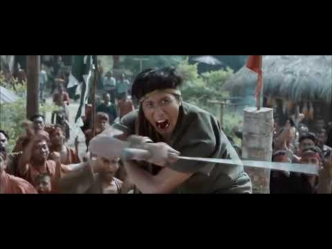 Download FILM ACTION INDONESIA - Pendekar Tongkat Emas Full Movie