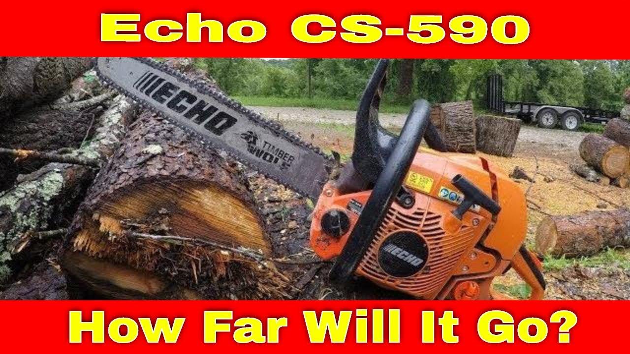 Echo CS 590 One Tank Challenge #58