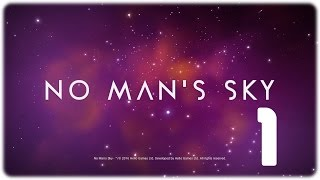 Добыча Ресурсов и Ремонт Корабля ● No Man's Sky #1