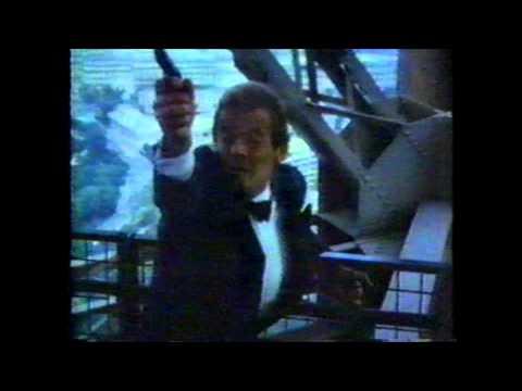 A View to a Kill - James Bond - ABC Movie intro