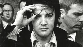 Gambar cover The Sad True Story Of Elvis Presley's Death