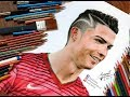Download Drawing Of Cristiano Ronaldo .....  Featured On