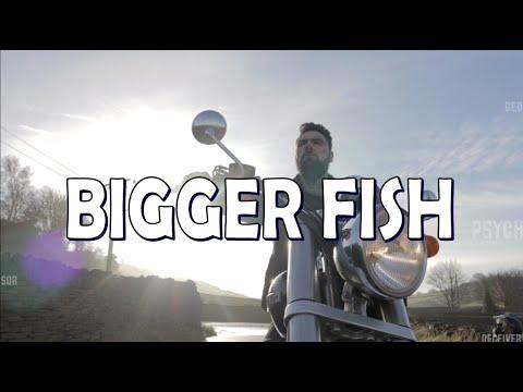 Magic Review - Bigger Fish Files By Peter Turner