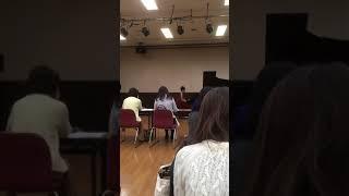 第34回日本ピアノ教育連盟ピアノオーディション