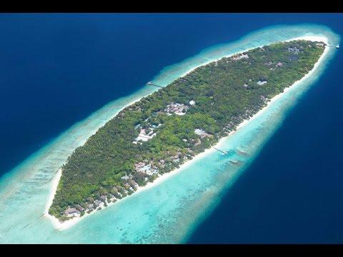 SONEVA FUSHI, The Maldives' Original Hideaway (review)