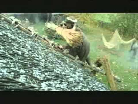 Documentaire - Les Barbares - Les Vikings (1/4)