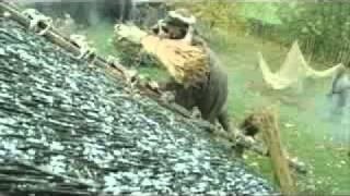 Documentaire - Les Barbares - Les Vikings (1/4)