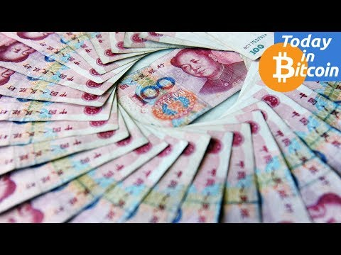 Today in Bitcoin (2017-08-23) - How Chinese Exchanges really made their money
