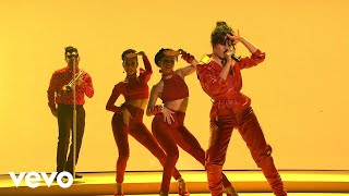 Camila Cabello - Havana (Live on The Tonight Show Starring Jimmy Fallon)