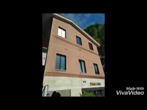 kone ecodisc monospace 500 elevator at oratory in castellina scalo si it youtube. Black Bedroom Furniture Sets. Home Design Ideas