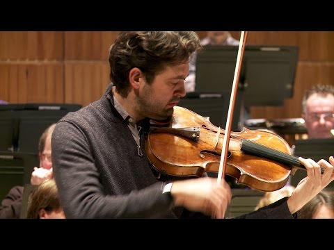 TRAILER: Interview with Lawrence Power, British Viola Virtuoso (Philharmonia Orchestra)