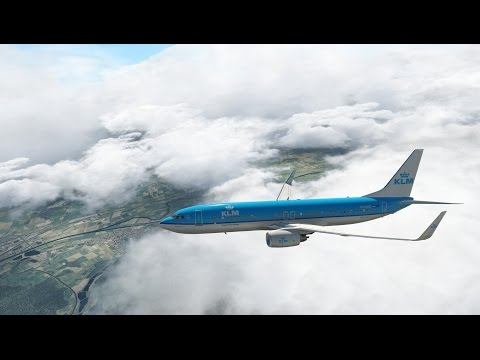 Free and tidy Boeing 737-800 for X-Plane 11? Its real!