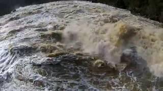 LAUNCESTON CATARACT FLOODS
