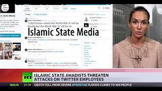 Online Vengeance: ISIS threatens to assassinate Twitter employees