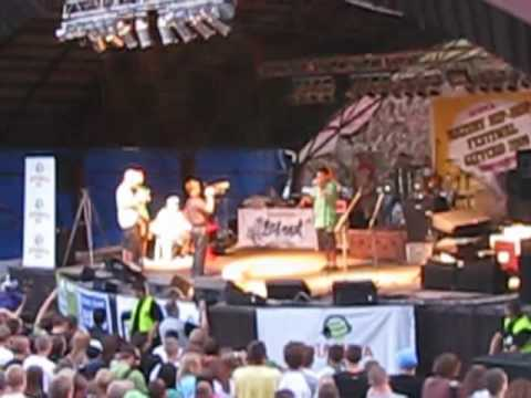 Miklas- Eliminacje Beatbox Battle Mazury HH Festiwal 2009