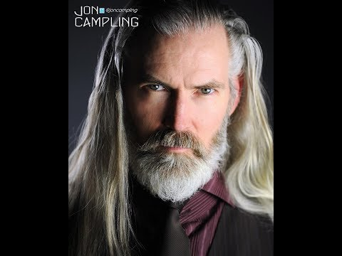 JON CAMPLING - WYNTERCON (Dont be late)