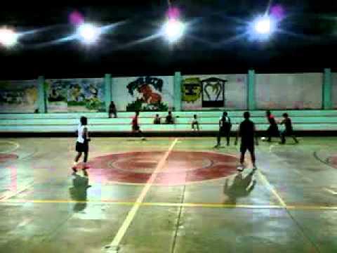 Balbinos Treino de Futsal parte 2