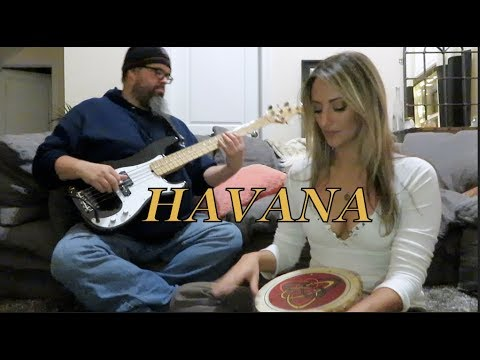 Havana Cover- Joie G and Mike Todd