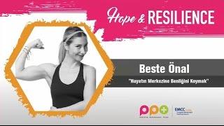 PP Talks // 16 December 2016 - Beste Önal