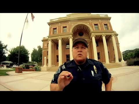 Atascadero Police Order Citizen Not To Film In City Hall