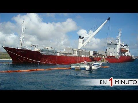 Boletín: Ecuador declara estado de emergencia en las islas Galápagos y otras noticias