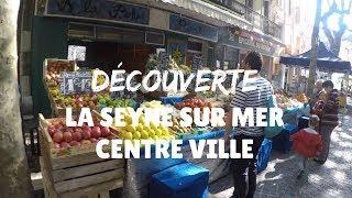 Centre ville (La Seyne sur Mer)