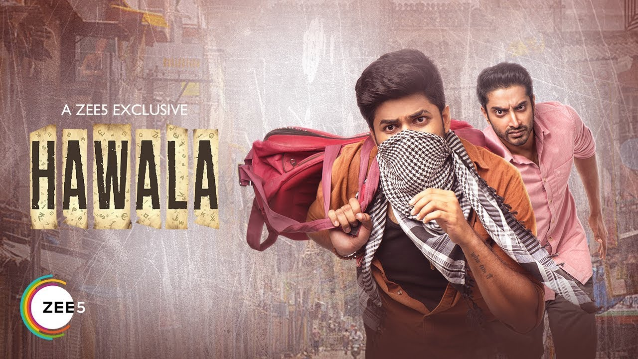 Hawala S01 2019 Web Series Hindi WebRip All Episodes 300mb 480p 900mb 720p