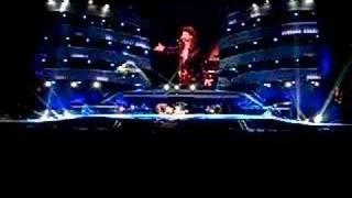 Rolling Stones @ Budapest , Short video - Paint it black