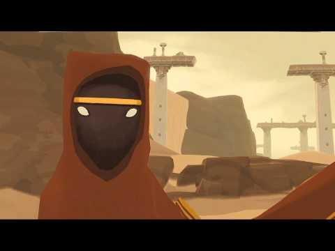 Journey™ Debut Trailer