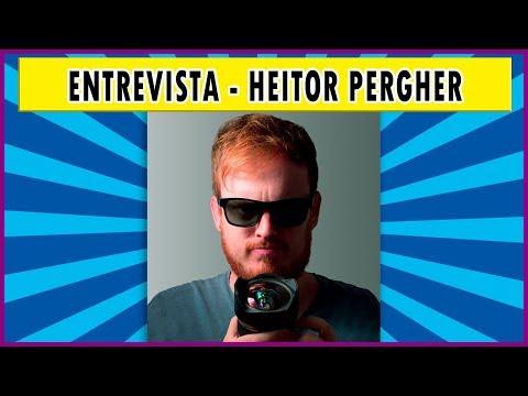 Entrevista - Heitor Pergher | Podcast #015