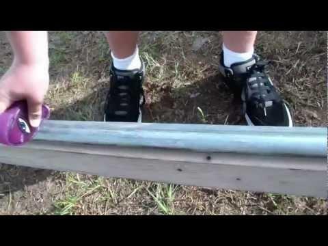 How To Make A Grind Rail
