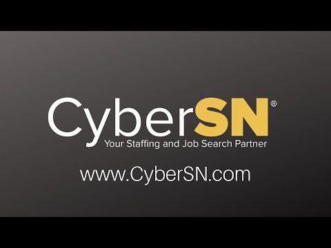 The Cyber Security Hiring Crisis: Salaries