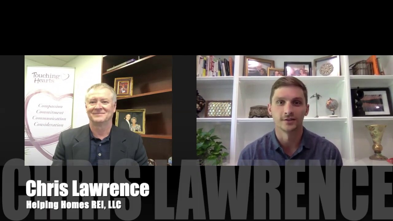 Interview with Local Senior Home Care Company  Helping Homes REI,LLC