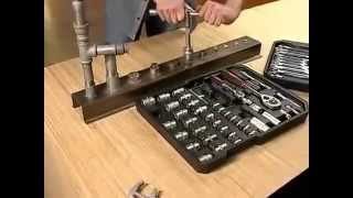 Немецкий набор инструментов(Описание и характеристики набора : Универсальный набор инструментов - лучший подарок для мужчины. Который..., 2015-01-10T21:57:40.000Z)