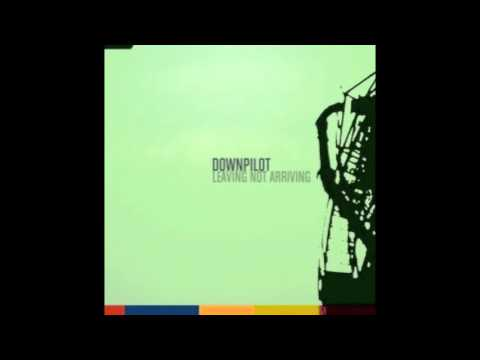 "Downpilot - ""High Water Mark"""