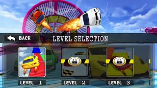 Gambar cover Impossible Car Tracks Stunt Games By Brand Gamers - Android Gameplay HD