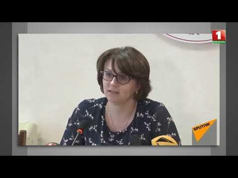 Минздрав Беларуси о тактике борьбы с коронавирусом: выявление и изоляция контактов первого уровня