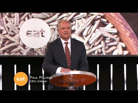 Paul Polman – SDG's & Business