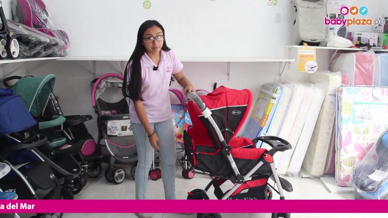 ec72e72d6 Coches Cuna para bebes Nápoli- Baby Kits   BabyPlaza - YouTube