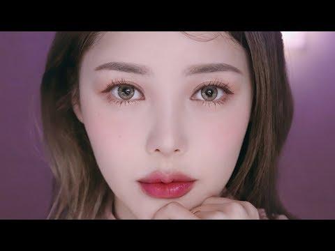 🌸Back-to-School Makeup (With sub) 봄 데일리 개강 메이크업!