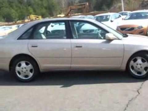 2003 Toyota Avalon XLS Sedan - Winston-Salem, NC