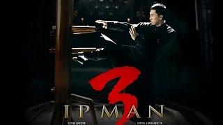 Ip Man 3 Türkçe Altyazılı Yeni Fragman 5 Şubat 2016 Sinemalarda